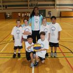 360ydc basketball camp 2009